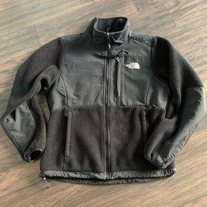 The North Face women's small full zip fleece